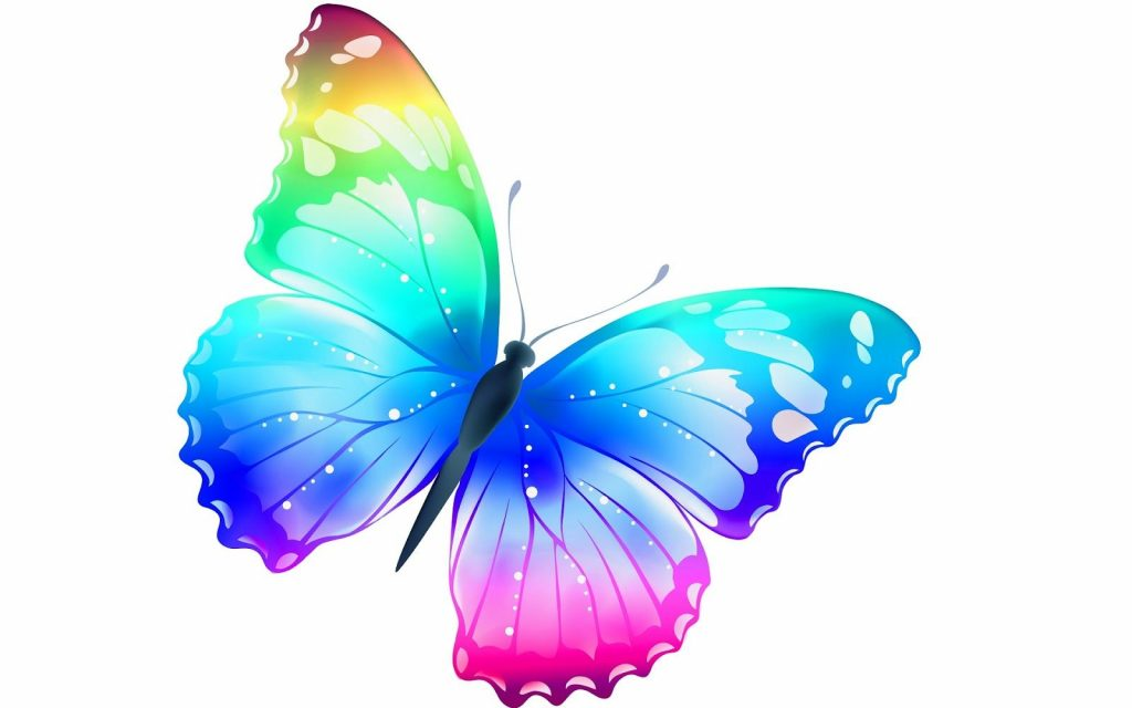 Mơ thấy bướm